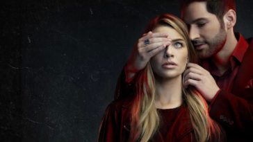 Lucifer Season 5 Release Date, Plot Spoilers Lauren German leaks Deckerstar Sex Scene Details