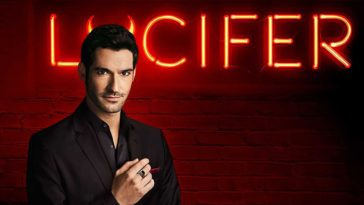 Lucifer Season 6 Canceled as Tom Ellis demands a High Salary