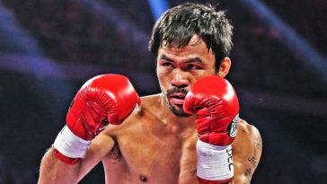 Manny Pacquiao vs. Danny Garcia Will the Fight Happen after Coronavirus Pandemic is Over