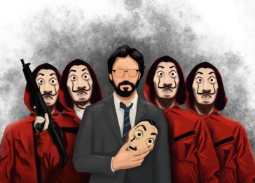 Money Heist Season 5 Release Date, Netflix Renewal and Plot Details on La Casa De Papel 5