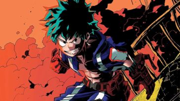 My Hero Academia Chapter 270 Release Date, Spoilers