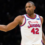 NBA Trade Rumors Al Horford deal with Brooklyn Nets in Exchange for Caris LeVert And Jarrett