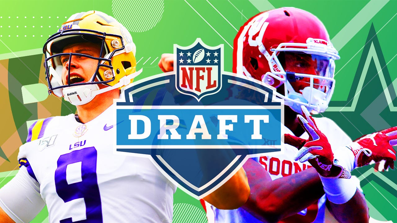 NFL 2020 Draft Best Players and Prospects for Day 2 Deals