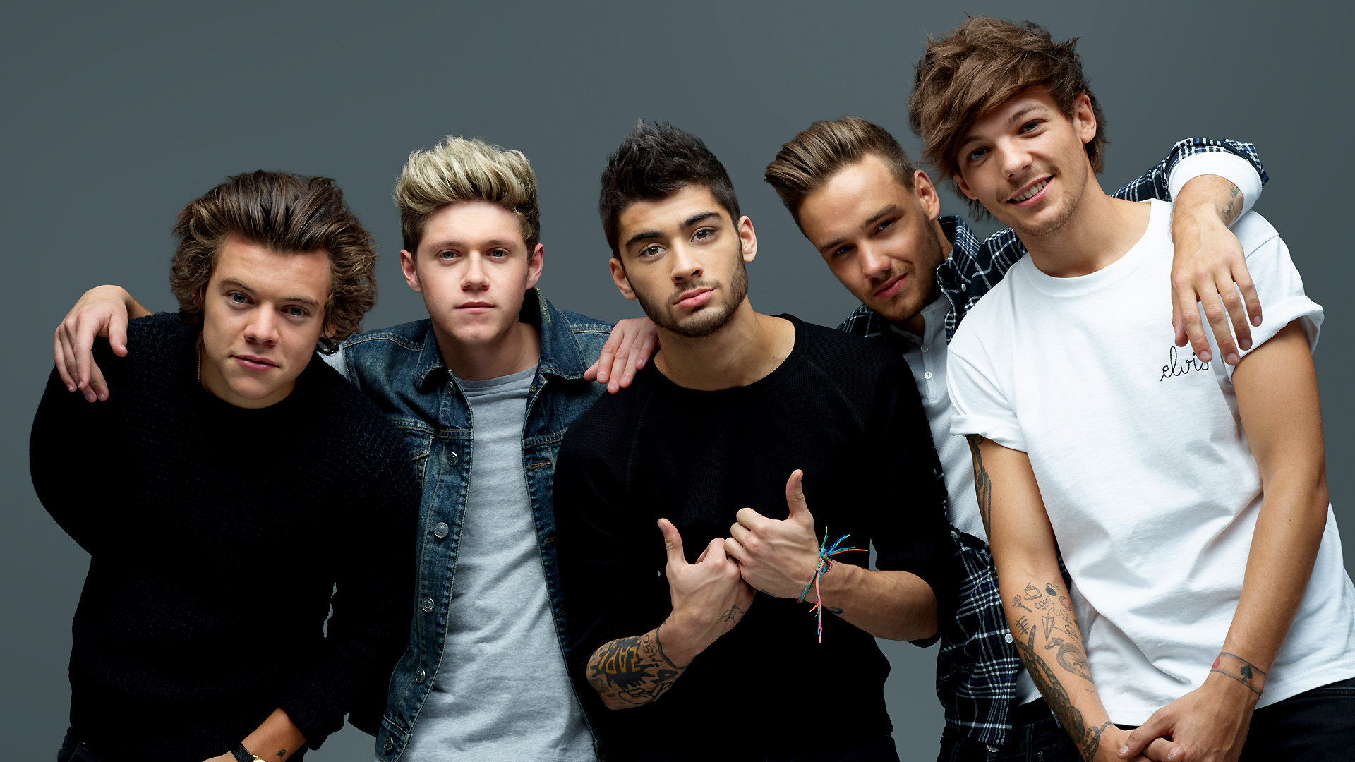 One Direction Reunion Rumors Will Zayn Malik Join the Band on 10th Anniversary Performance