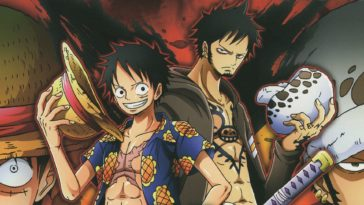 One Piece Chapter 978 Delay, Release Date Update, Spoilers Luffy, Law and Kid to Fight at Full Power in Wano