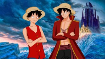 One Piece Chapter 978 Spoilers, Release Date The Flying Six can Stop Luffy's Surprise Attack