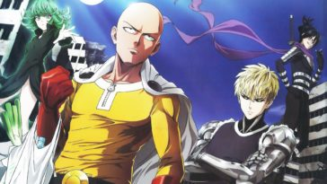 One Punch Man Season 3 Release Date, Rumors Saitama and Garou will have Equal Screen Time