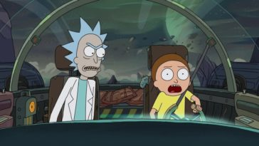Rick and Morty Season 4 Episode 6 Release Time, Spoilers The Crazy Duo goes on a Space Adventure