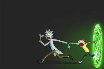 Rick and Morty Season 4 Part 2 Adult Swim reveals Titles, Air Date and Synopsis for Episode 6 to Episode 10
