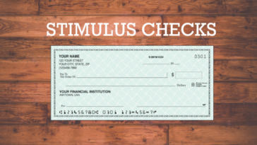 Second Stimulus Check Amount and Other Details