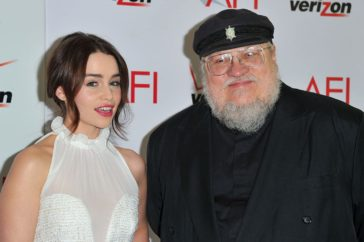 The Winds of Winter Release Date Updates George RR Martin hints about the Book Ending