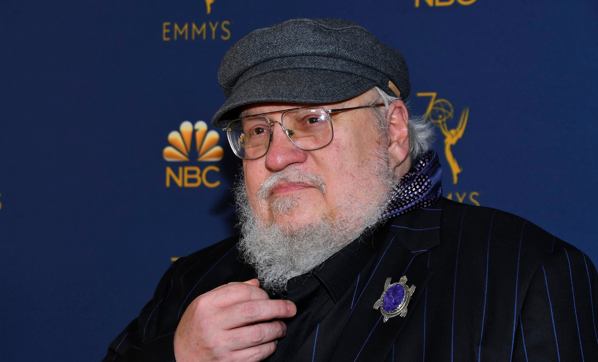 The Winds of Winter Release Date Updates George RR Martin hints the Book is almost Finished