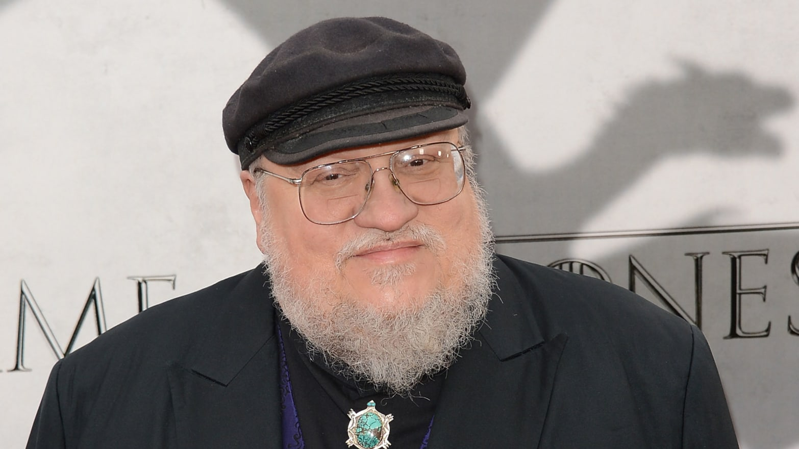 The Winds of Winter Release Updates George RR Martin hints on the GOT Book Progress