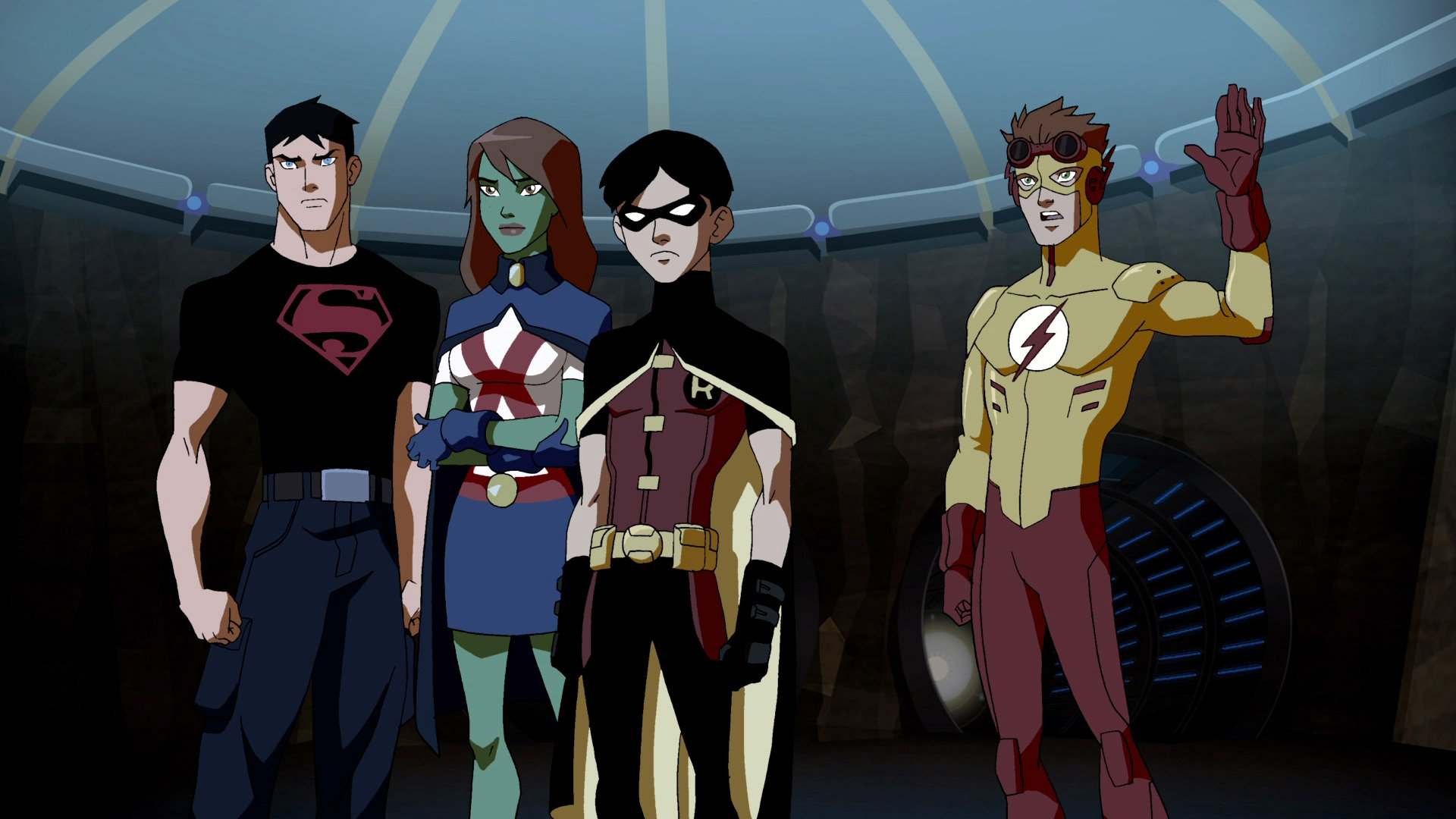 Young Justice Season 4 Release Date, Trailer, Voice Cast, Plot Spoilers and More Updates