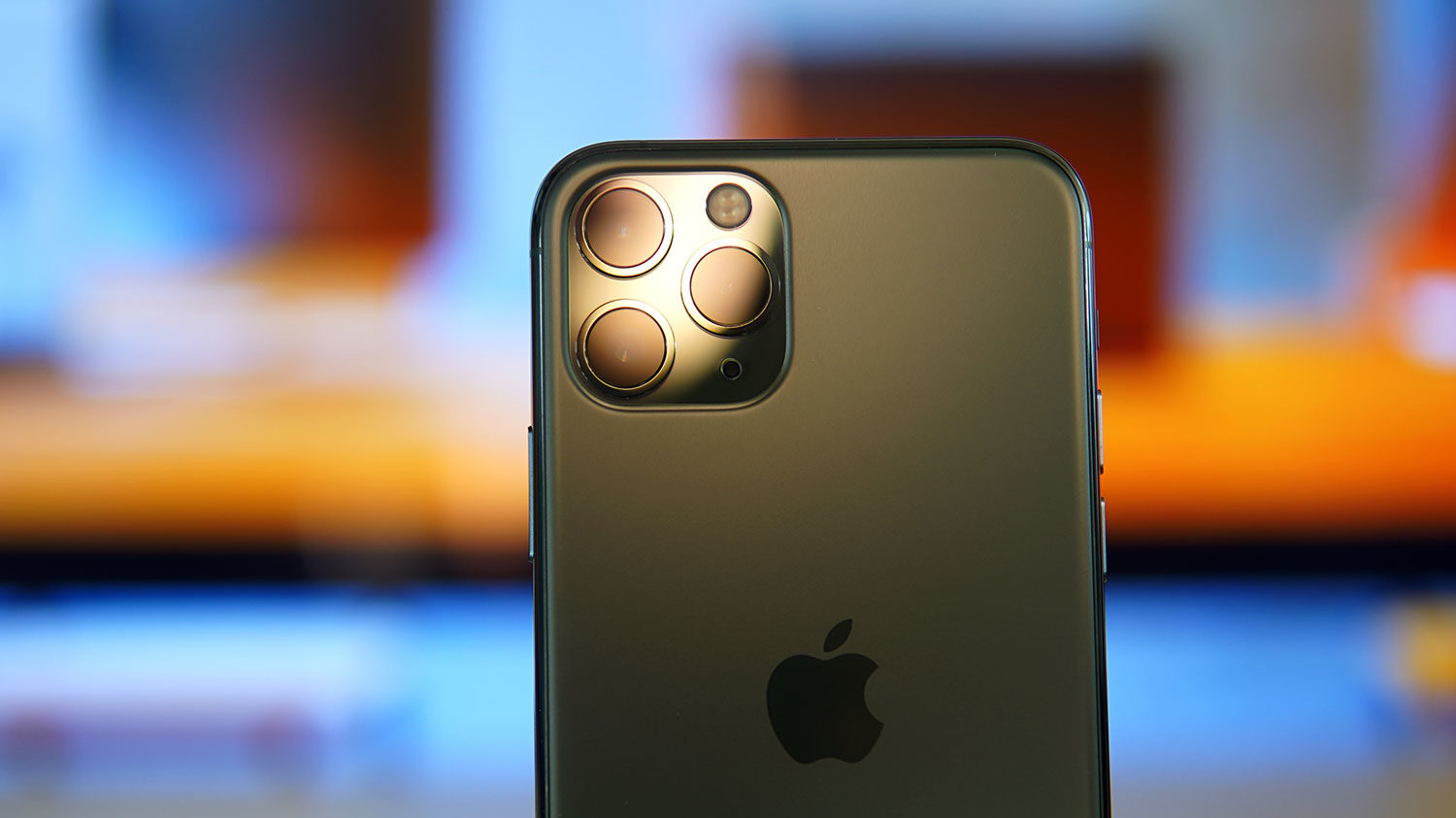 iPhone 12 Pro Camera Specs iOS 14 Leaks shows LiDAR Scanner for Better AR Experience
