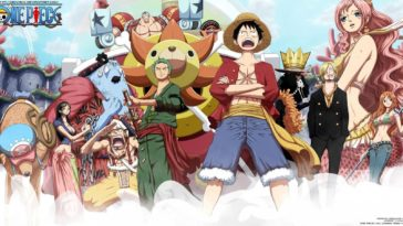 One Piece Chapter 979 scans reveal Kaido's Infuriating Son