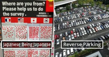 30+ Pics That Prove Japan is not Like Any Other Country