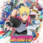 Boruto: Naruto Next Generations- When will the episode 155 air?