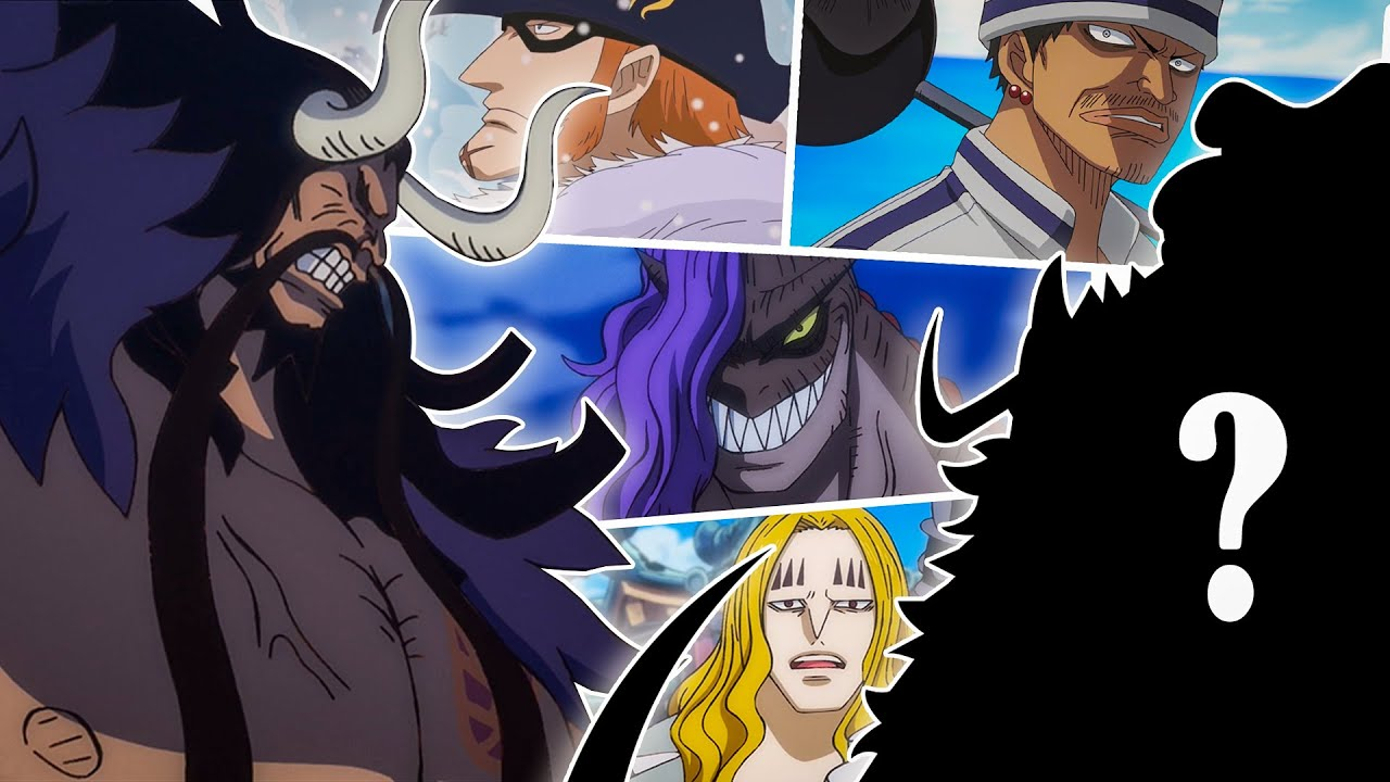 One Piece Upcoming Chapter