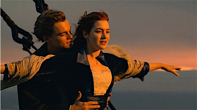 Was Rose from 'Titanic' a Real Person? Not Exactly.
