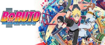 Boruto Episode 155: All the details that you need to know