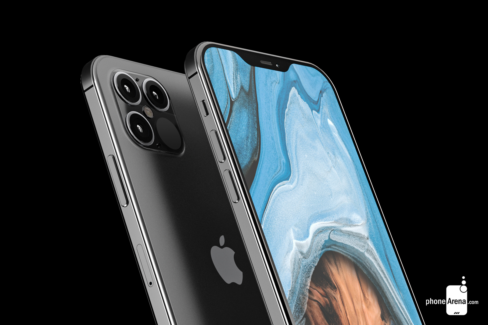 iPhone 12 & iPhone 12 Pro lineup Specifications Revealed