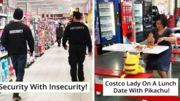 25+ Times People Saw Unexpected Things At The Stores