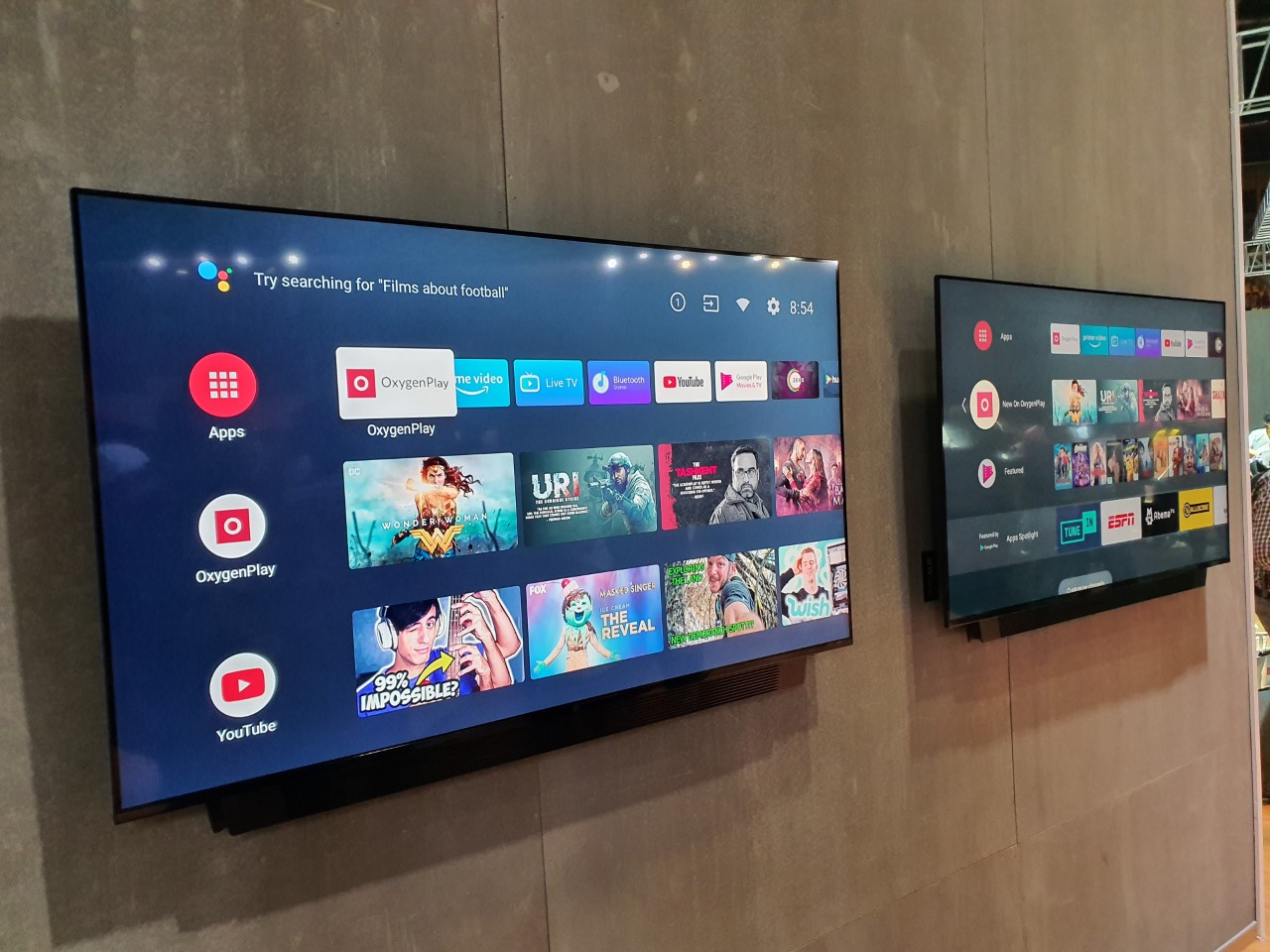 OnePlus Smart TV Offers Premium Screen Experience At Affordable Prices