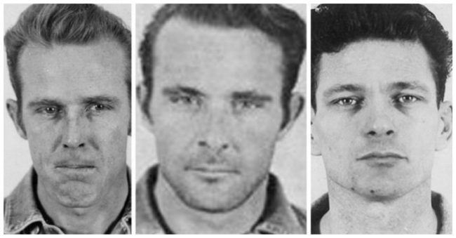 Alleged Alcatraz Escapee Sends Letter To FBI 50 Years Later Revealing He Survived