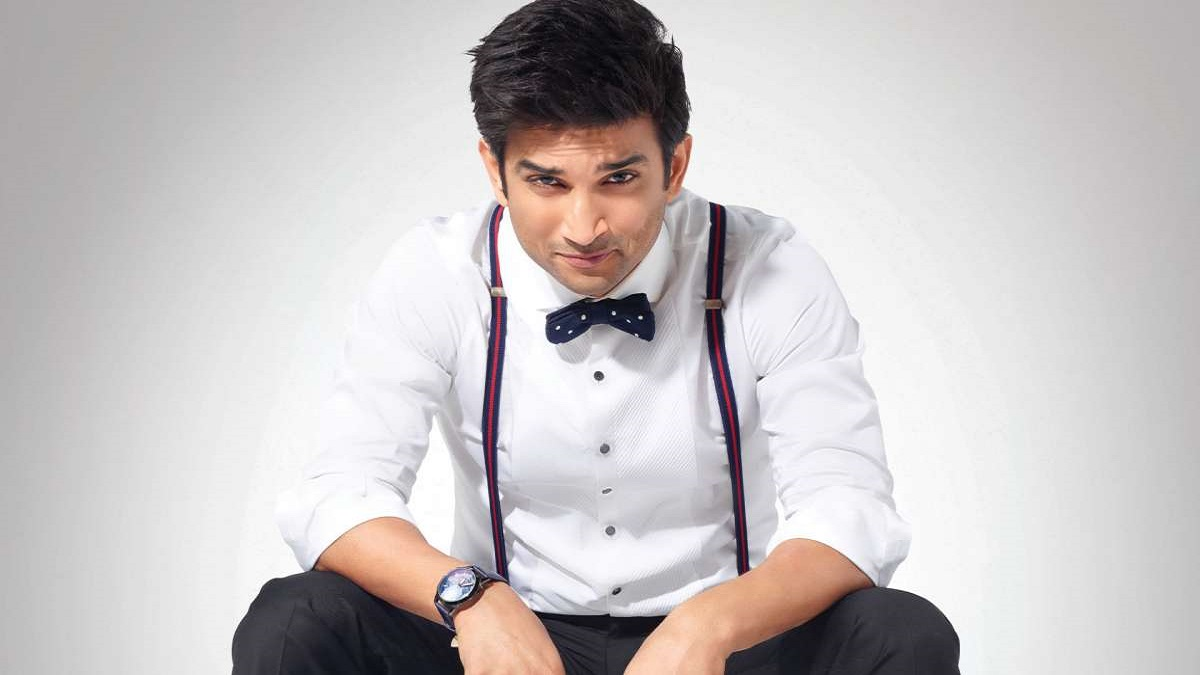 Fans post heart breaking messages on unfortunate suicide of Sushant Singh
