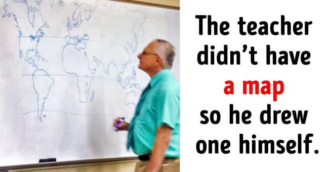 19 Teachers Whose Ingenuity and Dedication Deserve to Be Celebrated