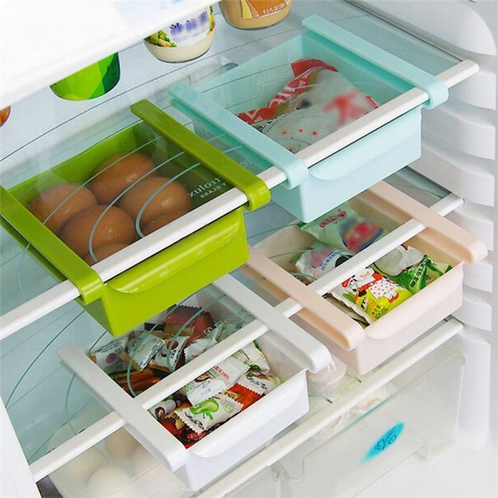 The Storage Box Is Designed For Your Refrigerator