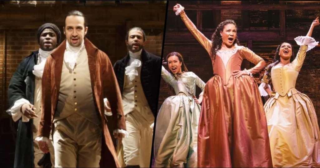 People Are Calling for 'Hamilton' to Be Removed From Disney+ Days After Its Debut