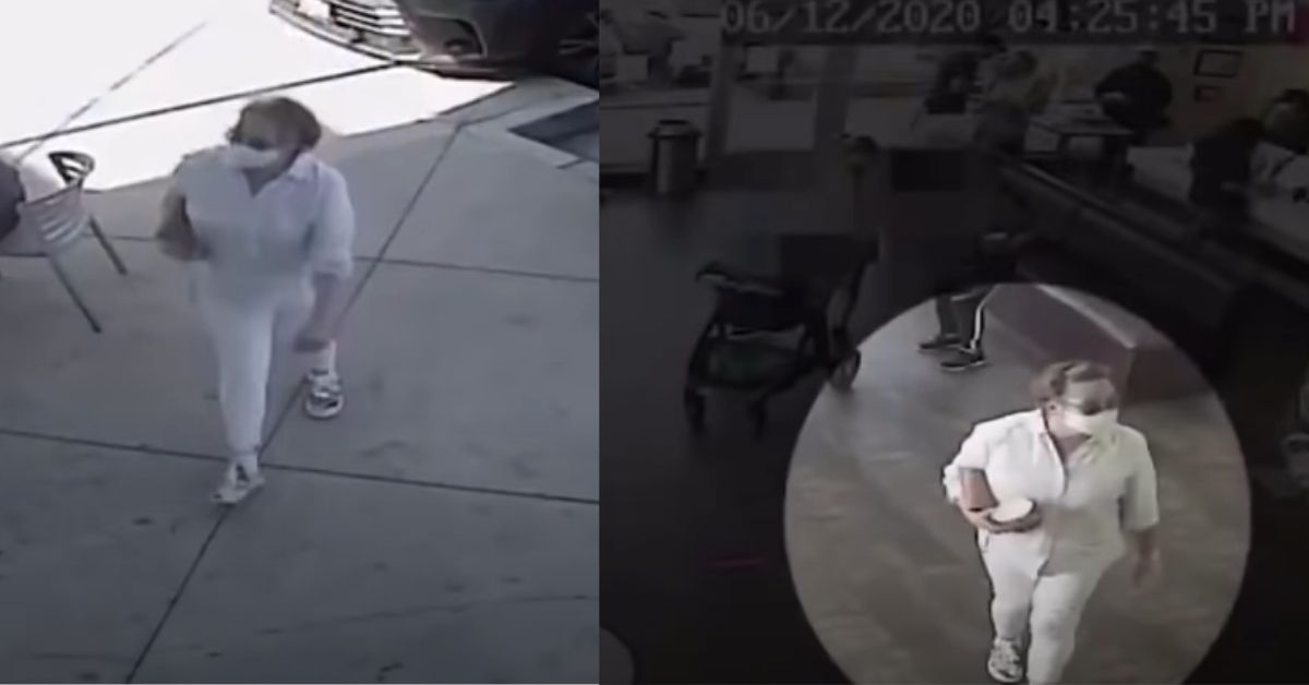 Woman Fired After Deliberately Coughing On Baby At California Yogurt Shop