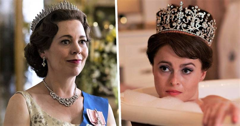 Netflix Confirms Sixth And Final Season Of The Crown