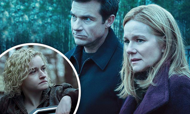 Jason Bateman drama Ozark will END after fourth and final season on Netflix... which will get 14 episodes up from the usual 10