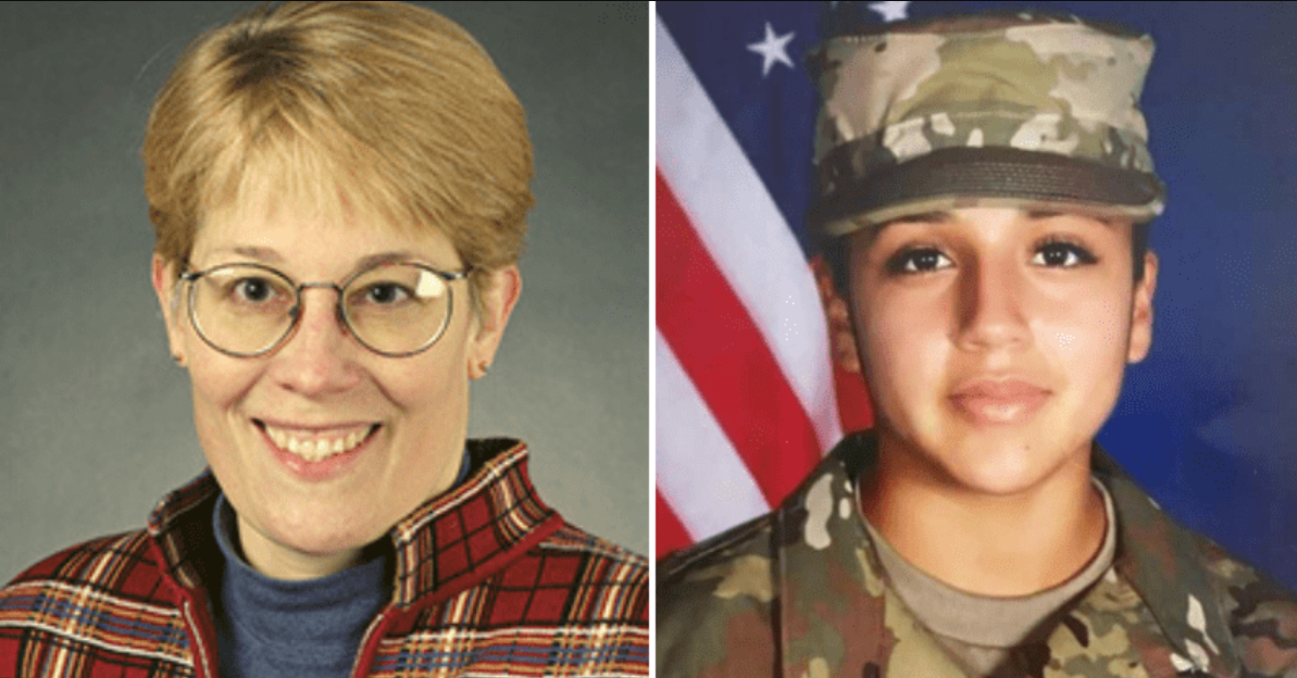 Vanessa Guillen murder: Female Air Force Lt. Col. slammed for implying sexual assault is 'price of admission'